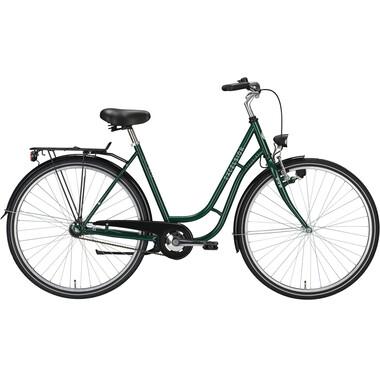 Vélo de Ville EXCELSIOR TOURING 1V WAVE Vert 2021